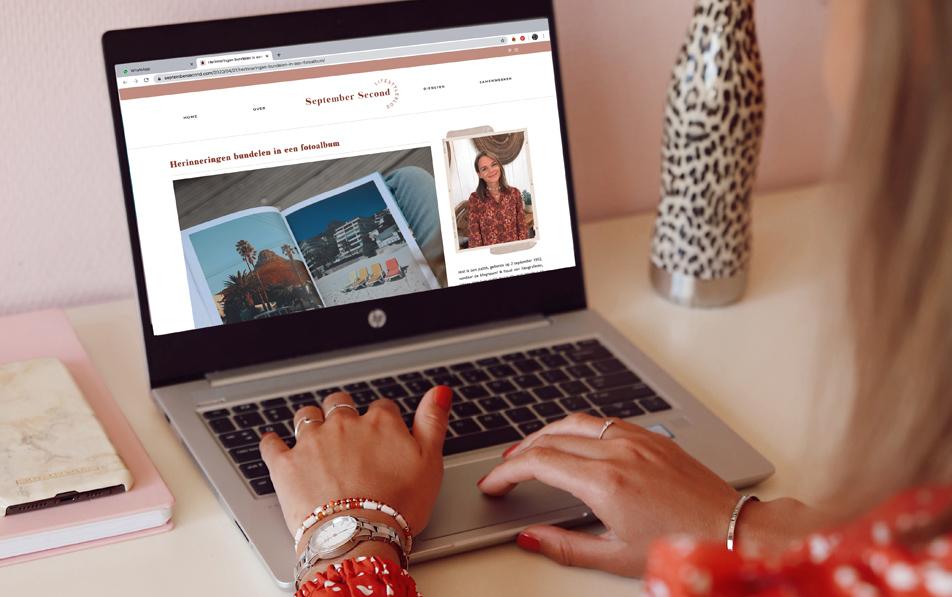 blog platform